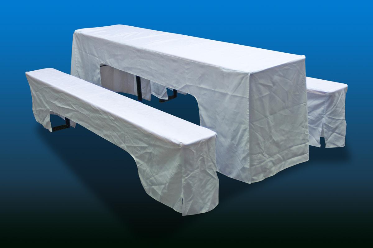 Tische/Stühle/Bänke