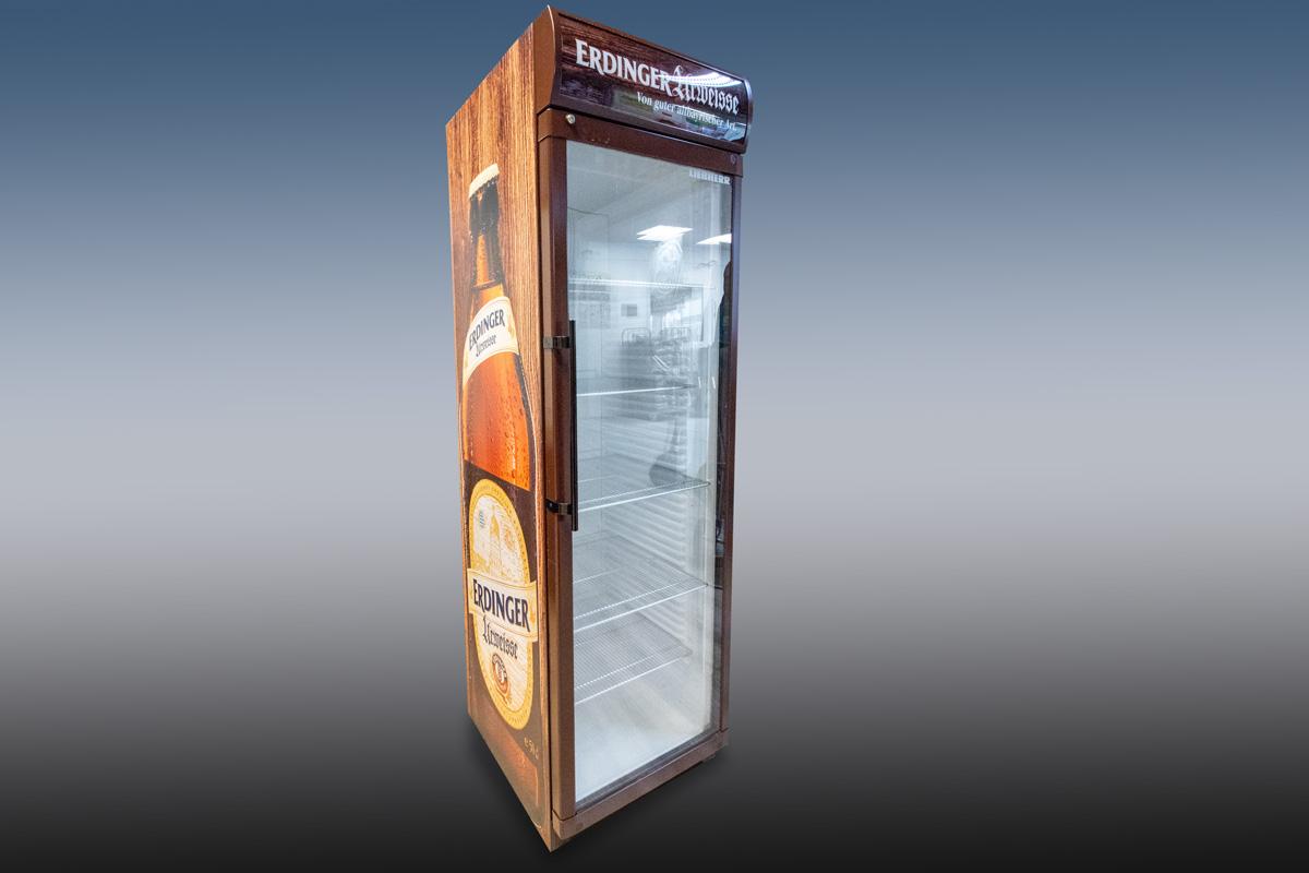 Kühltruhen/-schränke
