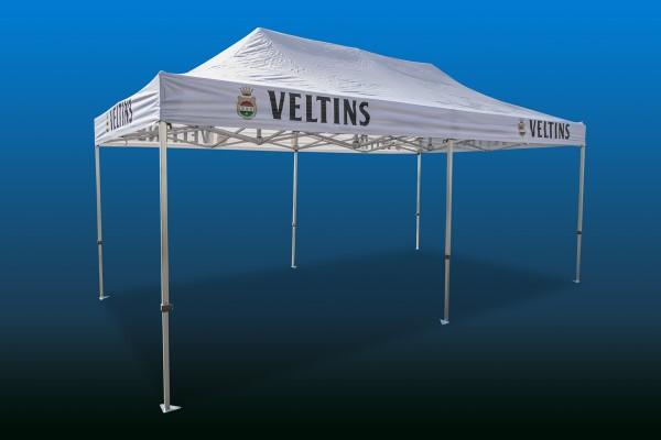 Veltins Pavillon (3m x 6m)