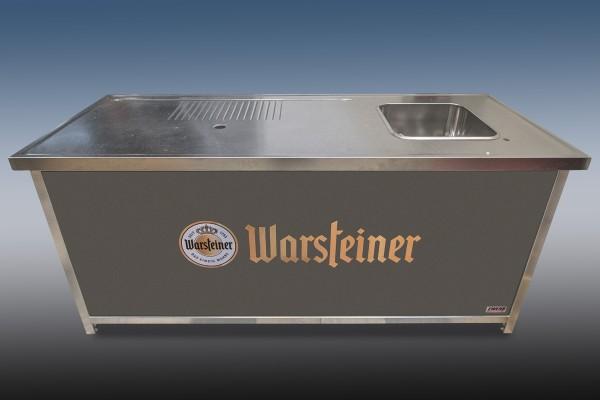 Warsteiner Theke