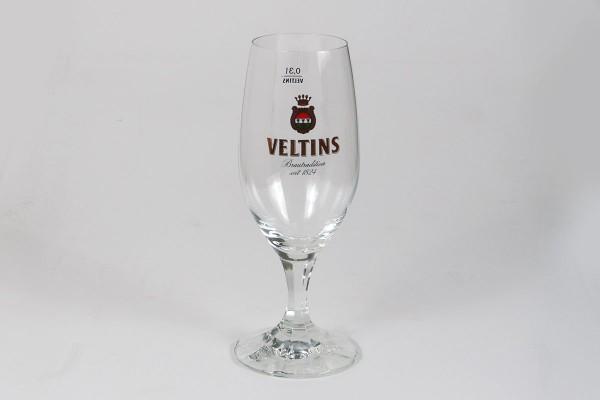 Veltins Glas 0,3l